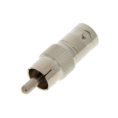 pro snake Adapter BNC - RCA 50