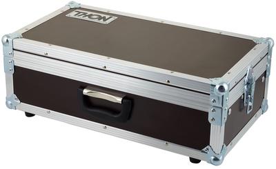 Thon Rack Case 6U 12 RA