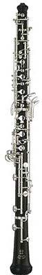 Yamaha YOB-432 F Oboe