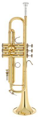 Bach LR 180-72 ML Trumpet