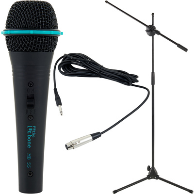 the t.bone Microphone Set 1
