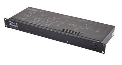 the box pro TPC25 B-Stock
