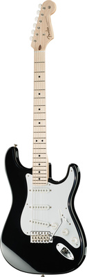 Fender Clapton Custom Shop BLK