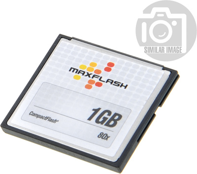 Thomann Compact Flash Card 1 GB