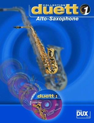 Edition Dux Duett Collection 1 A-Sax
