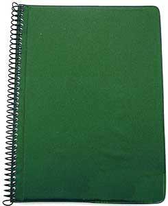 Star Music Folder 600/20 Green