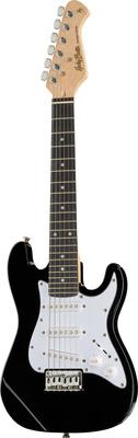 Harley Benton ST-Junior BK Standard Series