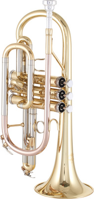 Thomann CR 400 Bb-Cornet B-Stock