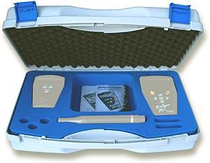 NTI Audio System Case