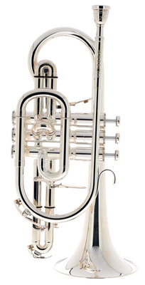 Besson BE928-2 Sovereign Bb-Cornet