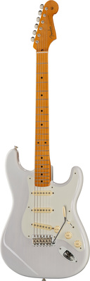 Fender Eric Johnson Strat WBL