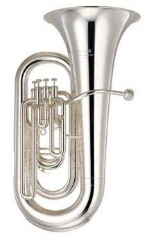 Yamaha YEB-321 S Eb-Tuba