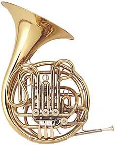 Holton H 280 Farkas F/Bb- Double Horn