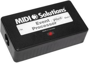 MIDI Solutions Event Processor Plus