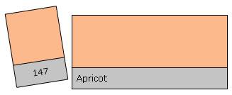 Lee Colour Filter 147 Apricot