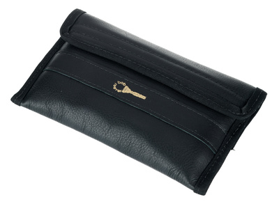 Bob Reeves Pouch 4 Trumpet Mouthpieces