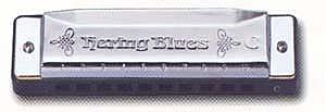 Hering Hering Blues Bb