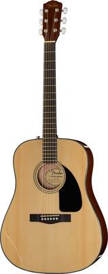 Fender CD-60 NA V3