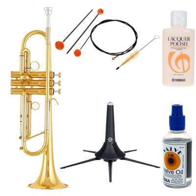 Kühnl & Hoyer Fantastic Bb-Trumpet Bundle