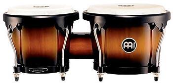 Meinl HB100VSB Bongo Set