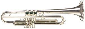 Schilke B1-B Bb-Trumpet Beryllium
