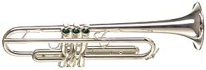 Schilke B1L-B Bb-Trumpet Beryllium
