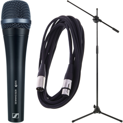 Sennheiser E 935 Bundle