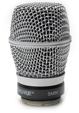 Shure RPW 114 SM 86 Cartridge