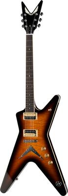 Dean Guitars ML 79 TBZ