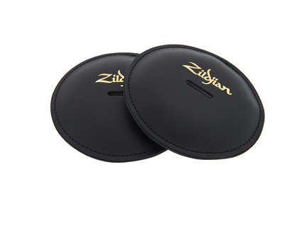 Zildjian Leather Pads for Marching Cymb
