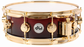 "DW 14""x05"" Satin Speciality Snare"
