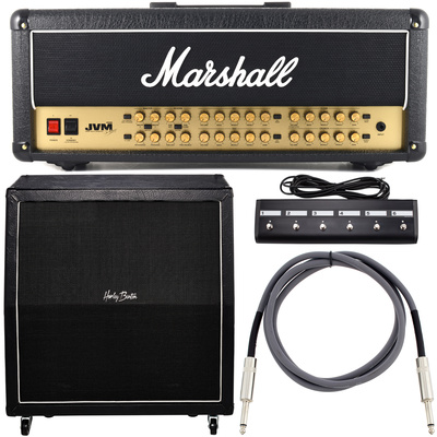 Marshall JVM410H Bundle 1