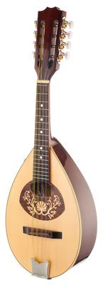 Thomann Portuguese Mandolin 2- B-Stock