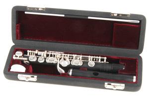 Philipp Hammig 650/4 R Piccolo Flute