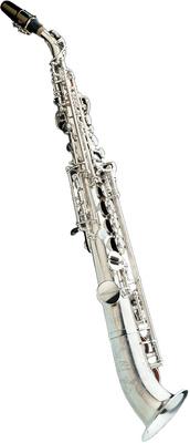 Rampone & Cazzani R1 Jazz Soprano Sax (HG) AG