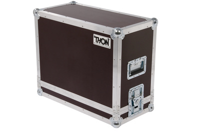Thon Case Fender Blues/HR DLX