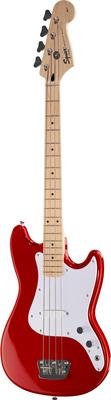 Fender Squier Bronco Bass RD