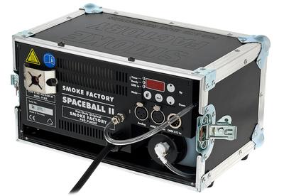 Smoke Factory Spaceball II B-Stock