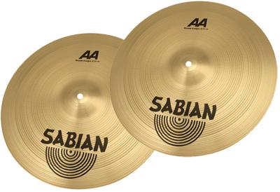 "Sabian 18"" AA Drum Corps Heavy Br."