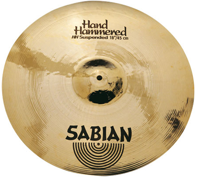 """Sabian 18"""" HH Suspended Orchestral"""