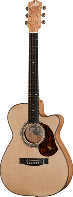 Maton EBG808C Michael Fix /w Case