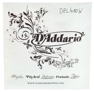 Daddario DZ410-LL Zyex Viola B-Stock