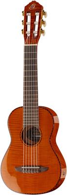 Ortega RGLE18FMH Guitarlele