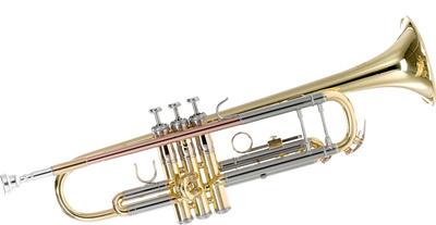 Thomann TR 620 L Bb-Trumpet B-Stock