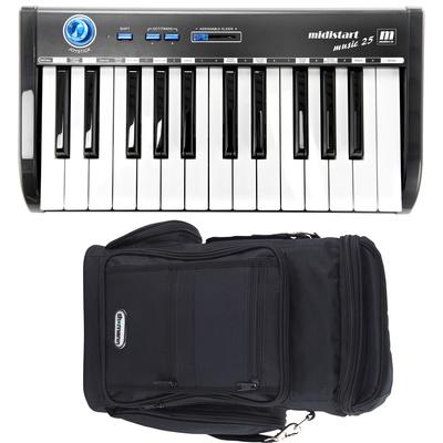 Miditech Midistart Music 25 Bag Bundle