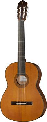 Yamaha CG122MC