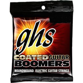 GHS Coated GB M Boomers