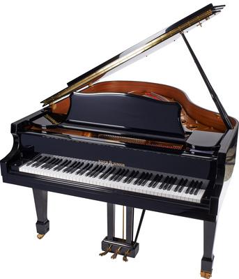 Roth und Junius RJPG 186 E/P Grand Piano
