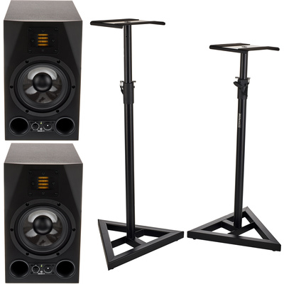 Adam A7X Stand Bundle