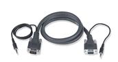 Extron SVGA Cable + Audio 10,6m